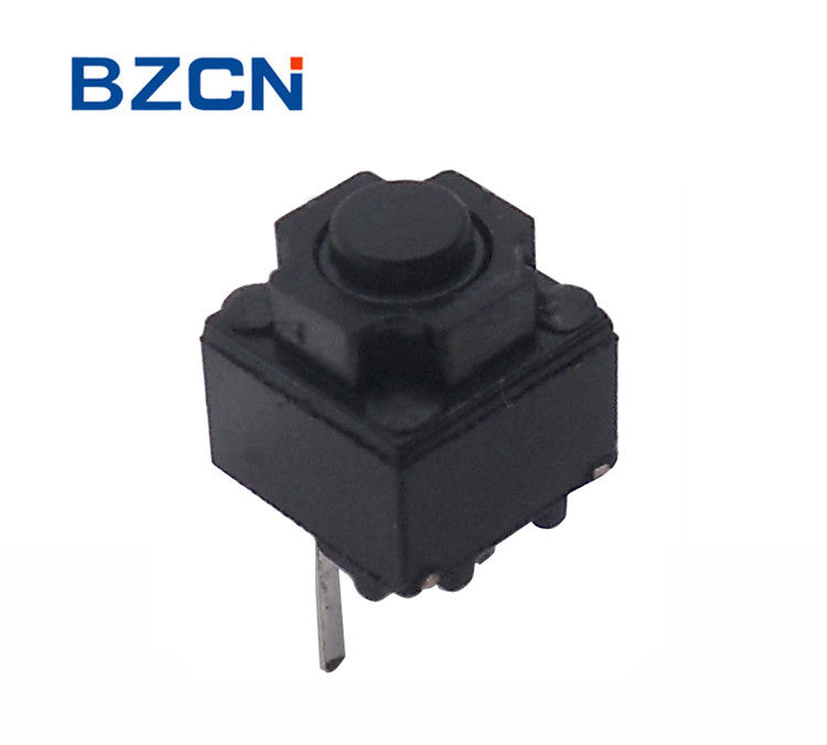 Momentary Operation SMD Tactile Switch Fit Car Audio Visual And Navigation Systems