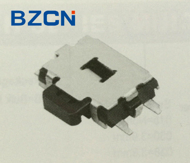 Side Press SMD Momentary Switch 50mA DC 12V Switch Rating Momentary Operation